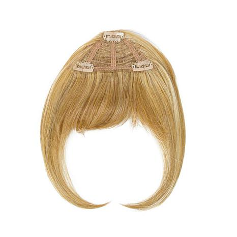 Hair2wear The Natural Fringe Bangs Golden Blonde
