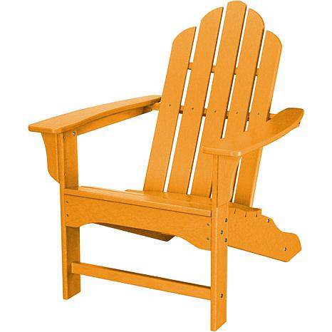 Hanover All-Weather Contoured Adirondack Chair