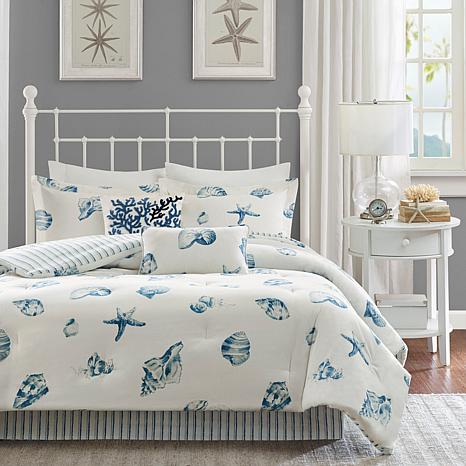 Harbor House Beach House Comforter Set - Queen