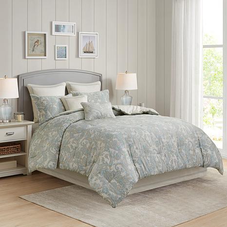 Harbor House Chelsea Paisley Comforter Set - Queen