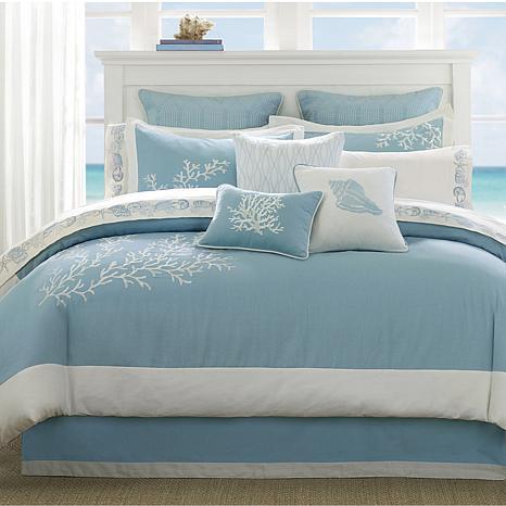 Harbor House Coastline Comforter Set - Full