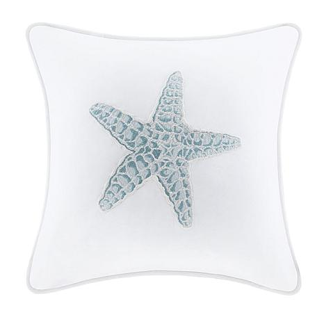 Harbor House Maya Bay Decorative Pillow