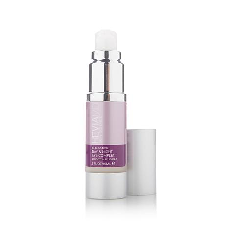 Hevia MD Anti-Aging Day & Night Eye Complex