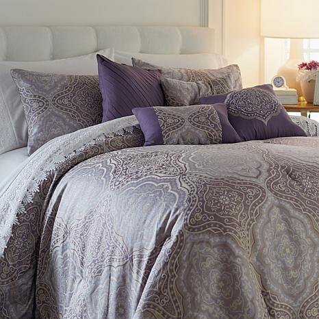 Highgate Manor Varna 7-piece Comforter Set