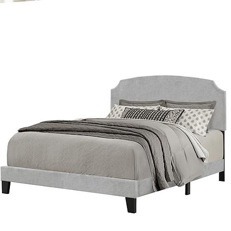 Hillsdale Desi Full Bed-in-One - Glacier Gray