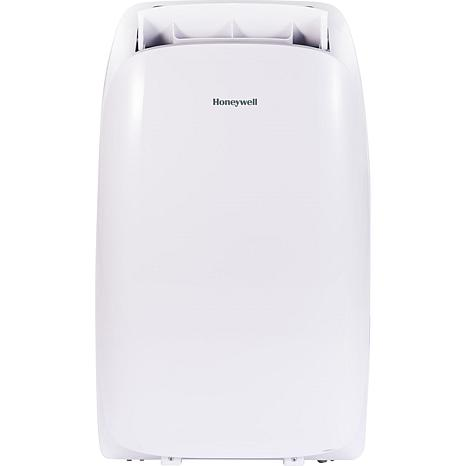 Honeywell 450 Sq. Ft. Portable 3-in-1 Air Conditioner with Remote