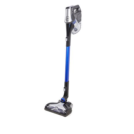 Hoover Fusion Cordless Stick Pet Vacuum w/Lithium-Ion Battery&Charger