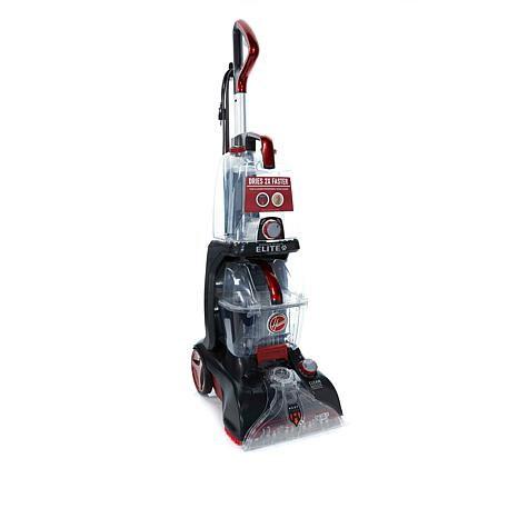 Hoover 174 Power Scrub Elite Carpet Cleaner 8596664 Hsn