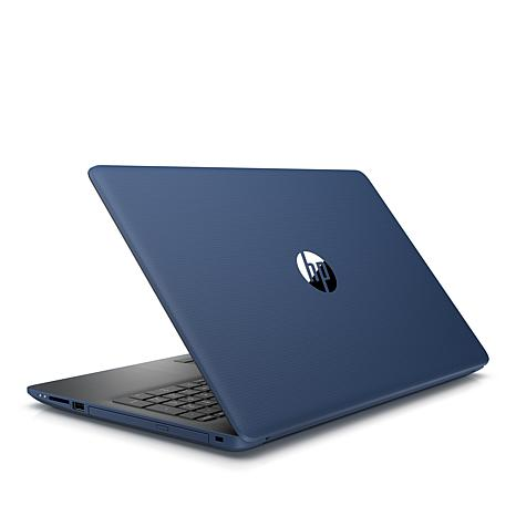 "HP 15"" Touch Intel, 8GB RAM, 128GB SSD Laptop with Backlit Keyboard"