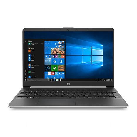 """HP 15.6"""" HD Intel Core i7 8GB RAM 256GB SSD Laptop"""