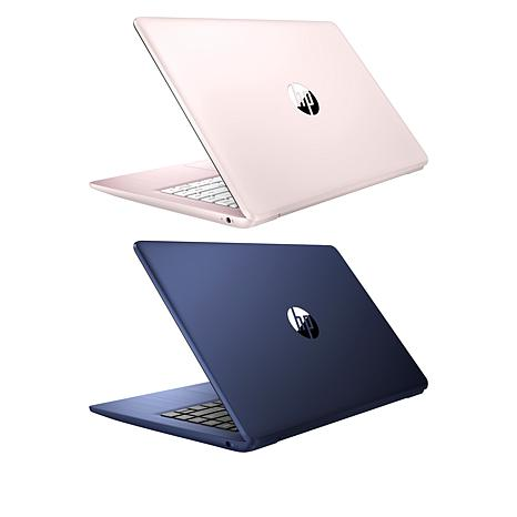 Hp Stream 2 Pack 14 Laptops With