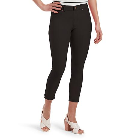HUE Sateen High-Waist Skimmer - Plus