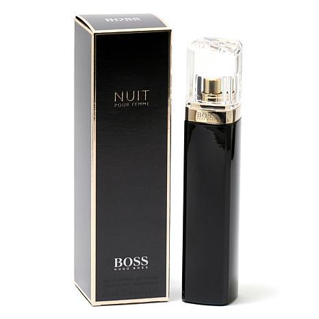 Hugo Boss Nuit Ladies 2.5 oz. Eau De Parfum Spray