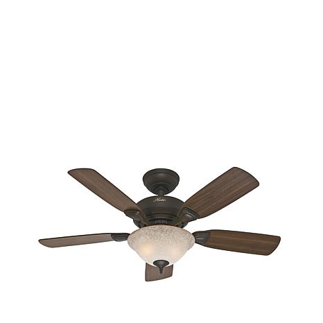 "Hunter Fan Caraway 44"" 5-Minute Ceiling Fan"