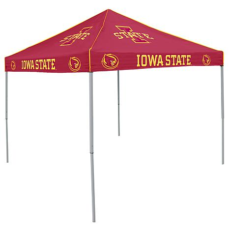 IA State Red Tent