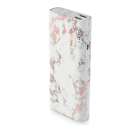 iDeaPLAY 10,000mAh Power Bank for Phones and Tablets