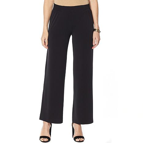 IMAN Global Chic Luxury Resort Palazzo Pant