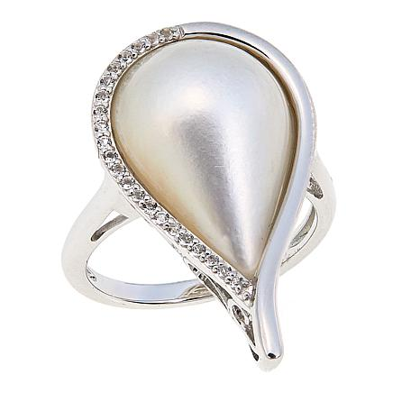 drop embellished shell pear pin pearls with fine baroque shaped brooch cut a and diamonds rose