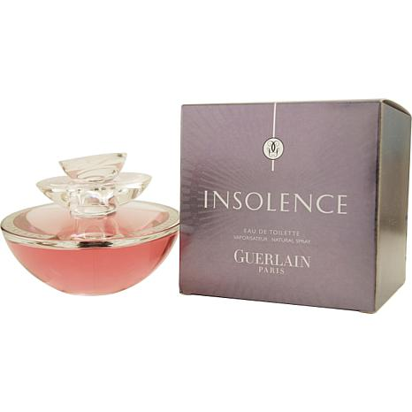 Insolence by Guerlain - EDT Spray for Women 1.7 fl. oz.