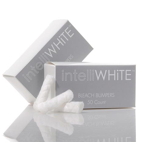 intelliWHiTE® Bleach Bumpers Twin Pack