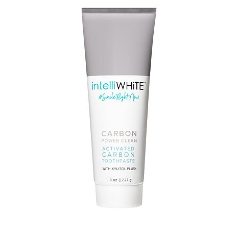 IntelliWHITE Carbon Power Toothpaste