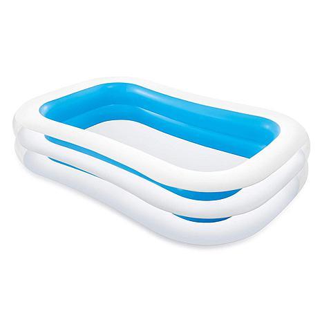 Intex Swim Center Family Pool - 10079992 | HSN