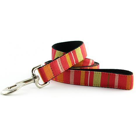 Isabella Cane Dog Leash - Pink 5x1