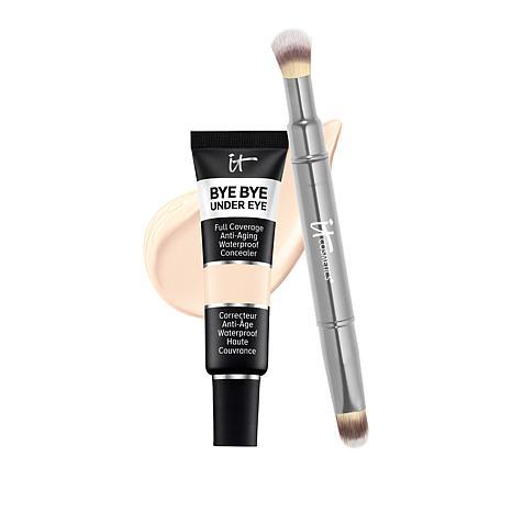 It Cosmetics 10 5 Light Bye Bye Under Eye Concealer With