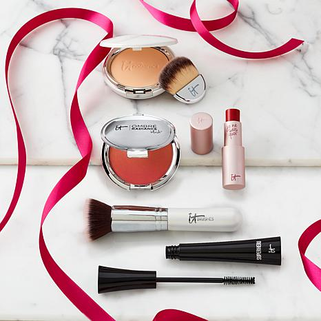IT Cosmetics 5-piece Season to Give Love Set