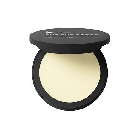 IT Cosmetics Bye Bye Pores Pressed Silk Airbrush Powder