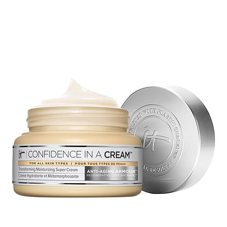 IT Cosmetics Confidence in a Cream Moisturizing Super Cream