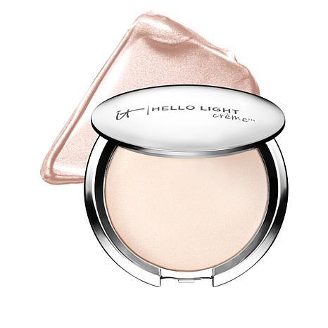 IT Cosmetics Hello Light Anti-Aging Creme Radiance Illuminator
