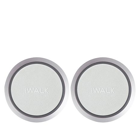 IWalk 2-pack Universal Wireless Charging Pads