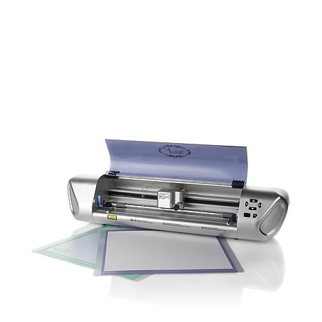 Janome Artistic Edge Die-Cutting Machine