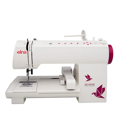 Janome Elna Air Artist Wireless Embroidery Machine