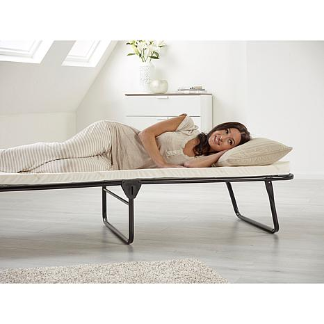 JAY-BE Saver Folding Guest Bed