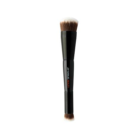 too faced kabuki brush. jay manuel beauty® double-ended kabuki brush too faced