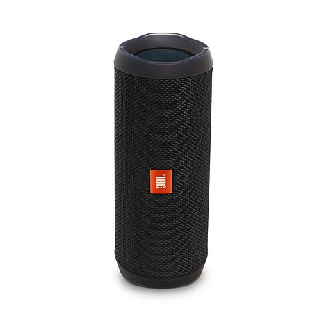 JBL Flip 4 Splashproof Portable Bluetooth Speaker