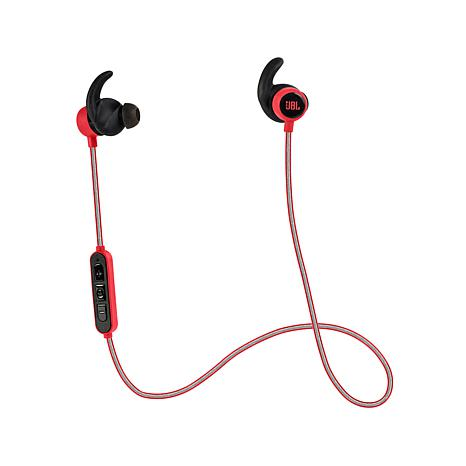 JBL Reflect Mini Bluetooth Sweat-Proof Earphones