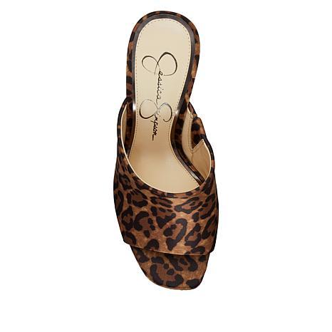 8737c39d320 Jessica Simpson Shantelle Platform Wedge Sandal - 8940198