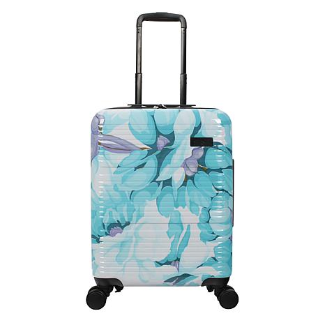 Jessica Simpson Timeless Teal  20-inch Hardside Spinner in Teal