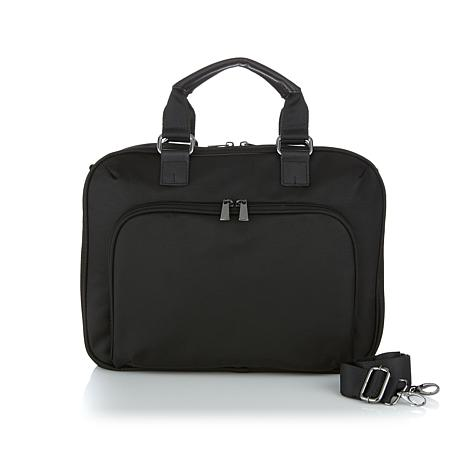 Joy Tufftech Men S Briefcase With Complete Rfid Protection