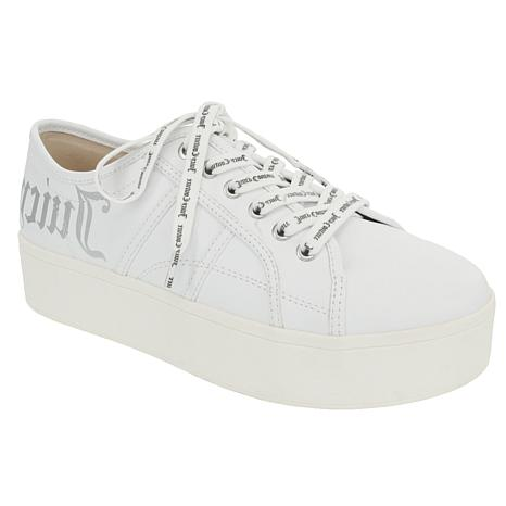 Juicy Couture Bouncy High Wall Fashion Sneaker