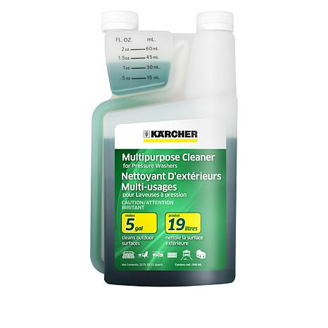 Karcher Multipurpose Concentrated 32oz Cleaner