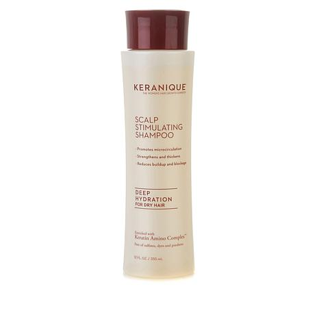 Keranique 12 oz. Deep Hydration Shampoo