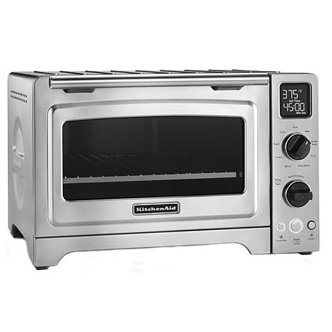 Kitchenaid 12 Quot Convection Digital Countertop Oven
