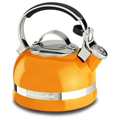 KitchenAid® 2-Quart Kettle - White