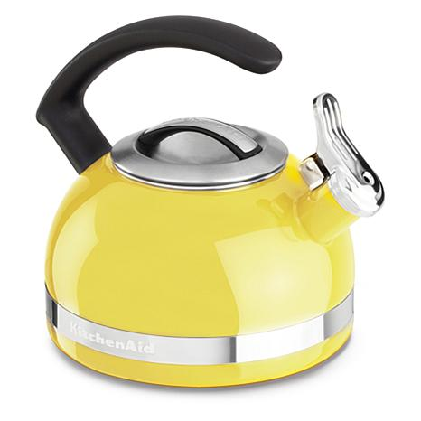 KitchenAid 2-Quart Stove Top Kettle with C Handle