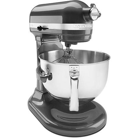 Kitchenaid Pro 600 Series 6 Quart Bowl Lift Stand Mixer 8703088 Hsn