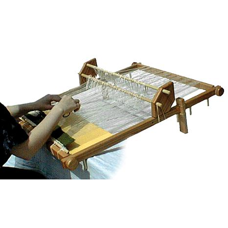 "Kliot Tapestry Loom 20"" Hard Wood"